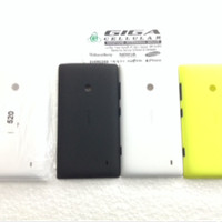 backdoor/back door/case/cover/tutup belakang Nokia lumia 520