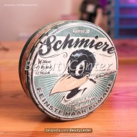 Pomade Schmiere Hart Rumble 59 (Heavy Hold) / Original 100%
