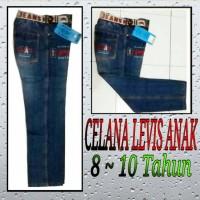 Celana Panjang Levis Jeans Anak Usia 8-10 Thn