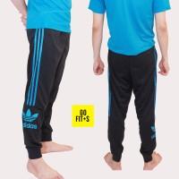 Celana Panjang Jogger Gym Fitness Trainning Futsal Adidas #802 Lotto