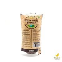 Trio Natural Brown Flax Seeds | Biji Rami Coklat 225 g
