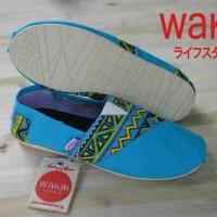 harga Sepatu Wanita Wakai Murah Tokopedia.com