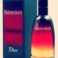 Parfum Original Christian Dior Fahrenheit Men EDT 100ml