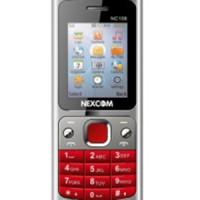 Handphone / HP Nexcom NC108 [GSM-GSM]