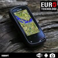 Jual Gps Support Android Garmin Montera Bergarnasi Free Peta Indonesa