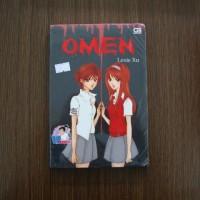 TeenLit: Omen - Lexie Xu