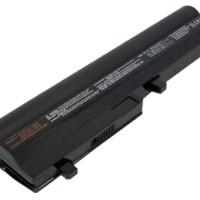 Baterai Toshiba Netbook NB200 NB201 NB202 NB250 NB255 High Capacity