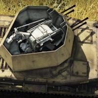 harga Model Kit / Mokit Academy - Flakpanzer IV Wirbelwind Tokopedia.com