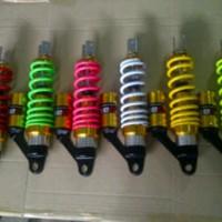 harga Shockbreaker Shock Breaker Tabung Motor Matic Mio ,beat ,vario 110 Tokopedia.com