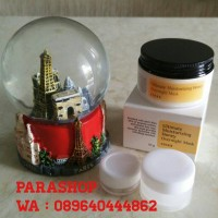 Share In Jar 10 gr COSRX Overnight Honey Ultimate Moisturizing Mask