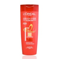 L'oreal Color Vive Protecting Shampoo 330 ml