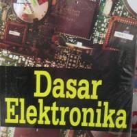 harga Dasar Elektronika Tokopedia.com