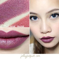 WET N WILD MegaLast Lip Color - Ravin' Raisin (916D)
