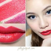 WET N WILD MegaLast Lip Color - Red Velvet (910D)