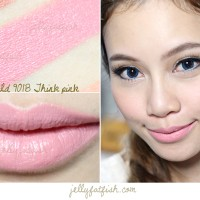WET N WILD MegaLast Lip Color - Think Pink (901B)