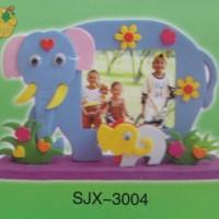 Foam Craft - 1Photo Elephant SJX-3004