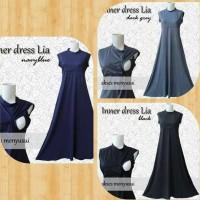 Baju Menyusui Inner Lia