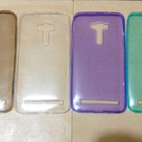 Harga Ultra Thin Softcase Case Cover Asus Zenfone Selfie ZD551KL | WIKIPRICE INDONESIA