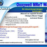 Air Oxi Well 488 ml
