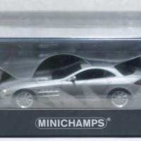 1/43 Minichamps Mercedes Benz SLR