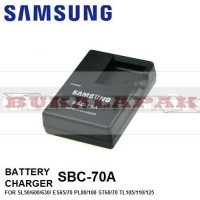 Charger / Cas Samsung SBC-70A For Battery BP70A