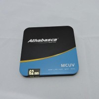 Athabasca Digital Filter MCUV 62mm For Protective Lens