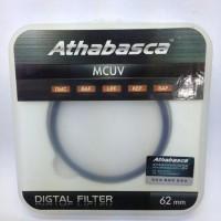 Filter MC UV Athabasca 62mm Canada Superslim Frame
