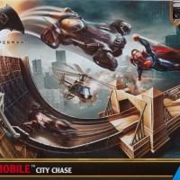 Hot Wheels Batman v Superman: Dawn of Justice Track Set