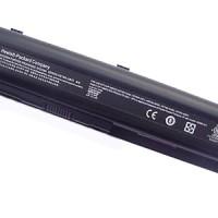 Baterai Laptop HP Pavilion DV4 DV5 DV6 G50 G60 G70 HSTNNCB72-ORI