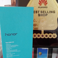 TURUN HARGA HUAWEI HONOR 3C   Quadcore Ram 2Gb