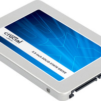 "Crucial BX200 960GB SATA 2.5"" 7mm (With 9.5mm Adapter) Internal SSD"