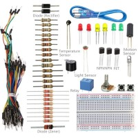 SunFounder Project Universal Starter Kit For Arduino UNO R3 Mega2560
