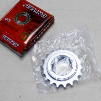 harga Freewheel Sprocket BMX Single Speed, 18T (CP) Tokopedia.com