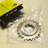 harga Freewheel Sprocket Bmx Single Speed, 22t (brown) Tokopedia.com