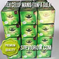 Jual Stevigrow Tea - Paket AGEN Murah