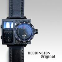 harga Reddington 3 Zones Kotak 010316 Original Hitam List Abu Tokopedia.com