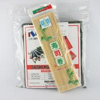 Paket Rumput Laut dan tikar bambu