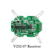 WL V252 RC Quadcopter Spare Parts Receiver Board