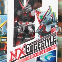 NXEDGE Astray Red Frame