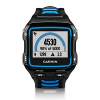 GARMIN Forerunner 920XT Watch (Biru-Hitam)
