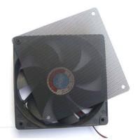harga Filter Fan mesh ukuran 12cm x 12cm (plat besi bukan kain) Tokopedia.com