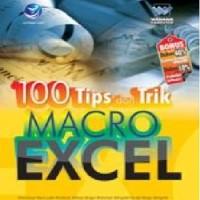 100 Tips dan Trik Macro Excel