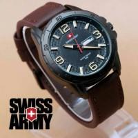 jam tangan pria swiss army ( ripcurl diesel hublot tagheuer casio cat