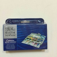 Winsor & Newton Cotman Water Color 12w