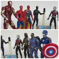 Captain America 3 - Civil War