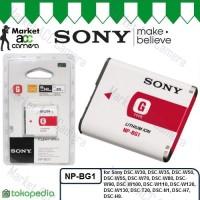 Battery Sony NP-BG1/FG1 for DSC-W30/W50/W70/W80/W90/W100, N1, H7, W110