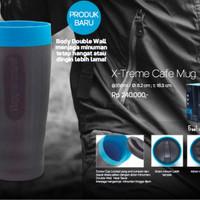 TUPPERWARE X-Treme Cafe Mug
