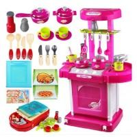 Jual kitchen set, mainan anak, mainan edukatif anak, mainan edukasi, toys, Murah