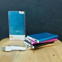 Powerbank Xiaomi 88000MAH Stainless design mewah