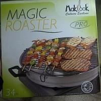 Magic Roaster Mak Cook